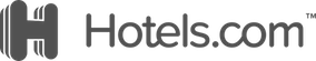 Hotels.com gray copy