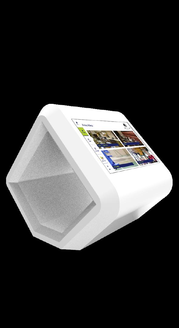 trueomni_hardware_KIOSK_cube
