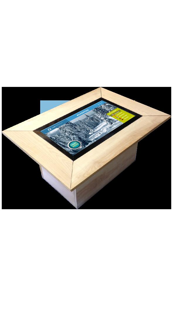 trueomni_hardware_kiosk2_wood